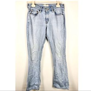 Levi Jeans 515 Women's  sz 8 Flared boot cut